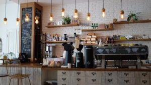 韓国 カフェ